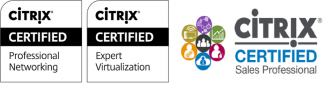 Geeksultant | We Are Certified!